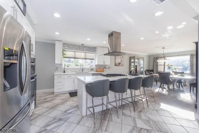 611 Seven Oaks Rd, City Of Orange Twp., NJ 07050 (MLS #3720843) :: Kiliszek Real Estate Experts