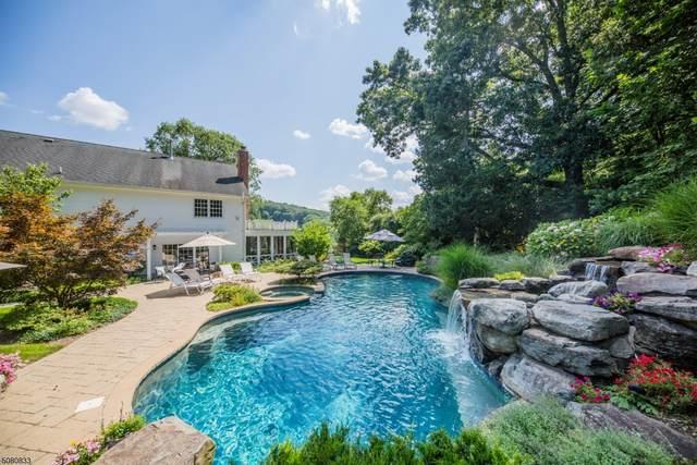 4 Brookrace Dr, Mendham Twp., NJ 07945 (MLS #3720875) :: SR Real Estate Group