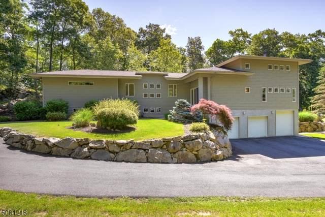 102 Stonehedge Ln, Byram Twp., NJ 07871 (MLS #3720896) :: Gold Standard Realty