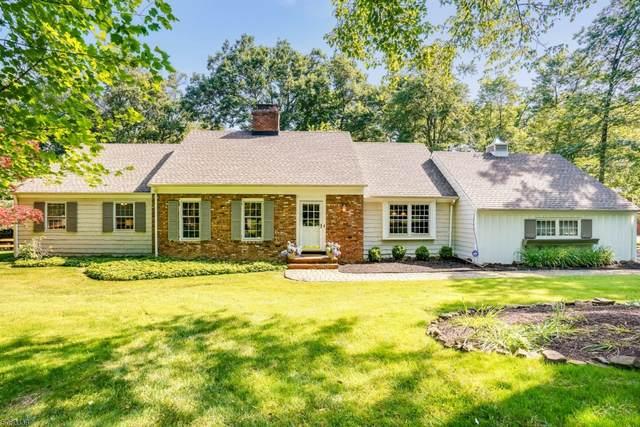 10 Sunrise Drive, Warren Twp., NJ 07059 (MLS #3720925) :: Team Francesco/Christie's International Real Estate