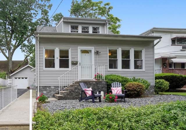 511 Broughton Ave, Bloomfield Twp., NJ 07003 (MLS #3720941) :: Corcoran Baer & McIntosh