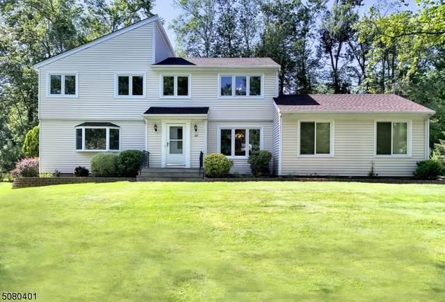 28 Dunbridge Ln, Long Hill Twp., NJ 07933 (MLS #3720991) :: SR Real Estate Group