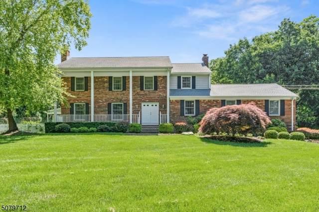 37 Sand Hill Road, Clinton Twp., NJ 08801 (MLS #3721024) :: Team Francesco/Christie's International Real Estate