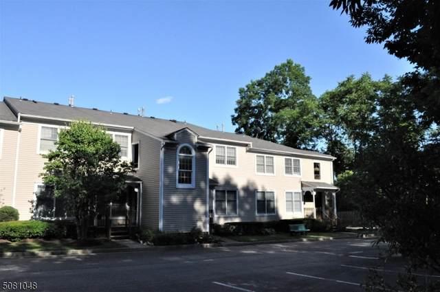 120 Willard St #10, Pompton Lakes Boro, NJ 07442 (MLS #3721029) :: Team Francesco/Christie's International Real Estate