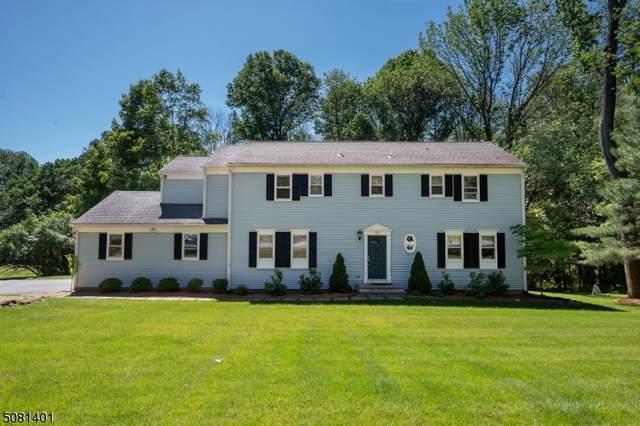 12 Old Coach Rd, Randolph Twp., NJ 07869 (MLS #3721107) :: SR Real Estate Group