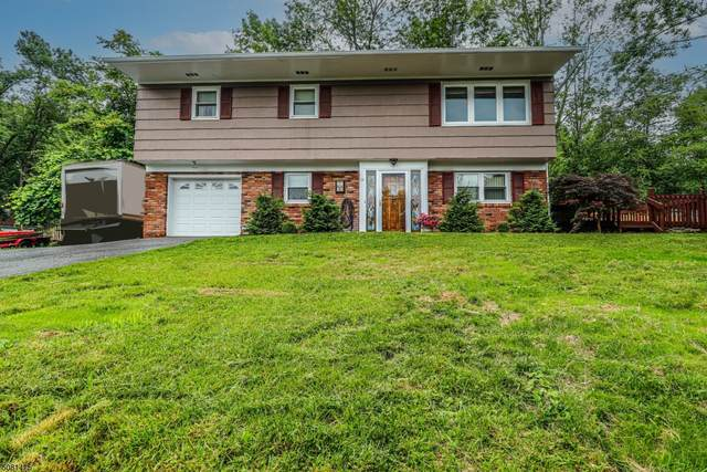 34 Forest Rd, Green Twp., NJ 07821 (MLS #3721139) :: Team Gio | RE/MAX