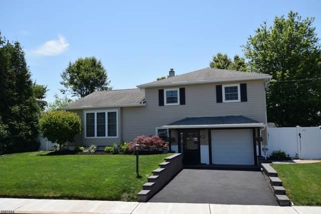 138 Lincoln Ave, Somerville Boro, NJ 08876 (MLS #3721340) :: Parikh Real Estate