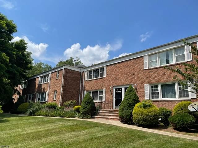 19 Dartmouth Ave 4B, Bridgewater Twp., NJ 08807 (MLS #3721349) :: SR Real Estate Group