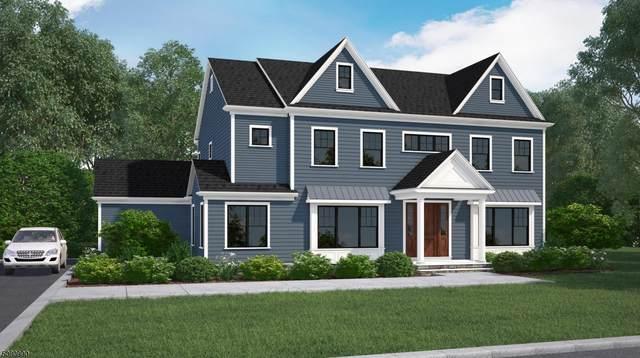 159 Walnut St, Livingston Twp., NJ 07039 (MLS #3721353) :: SR Real Estate Group