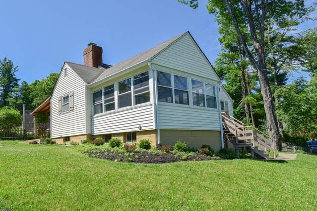 66 S Shore Trl, Sparta Twp., NJ 07871 (MLS #3721413) :: SR Real Estate Group