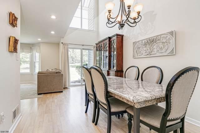 132 Bonney Ct, Bridgewater Twp., NJ 08807 (MLS #3721633) :: SR Real Estate Group