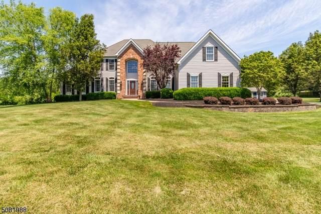3 Pierce Farm Rd, Readington Twp., NJ 08833 (MLS #3721705) :: The Debbie Woerner Team