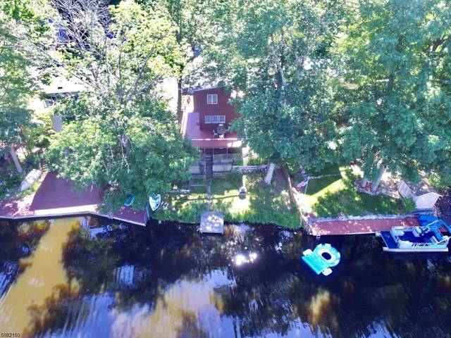 21 Witte Rd, West Milford Twp., NJ 07421 (MLS #3721736) :: Kiliszek Real Estate Experts