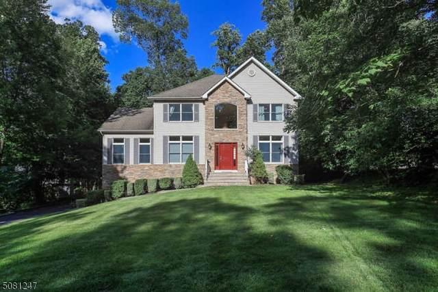 4 Harmony Rd, Warren Twp., NJ 07059 (MLS #3721758) :: Team Francesco/Christie's International Real Estate