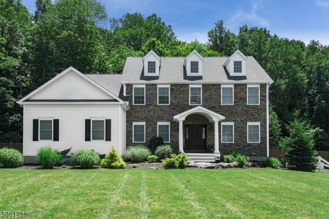 17 Fawn Hollow Dr, Green Twp., NJ 07860 (MLS #3721762) :: Coldwell Banker Residential Brokerage