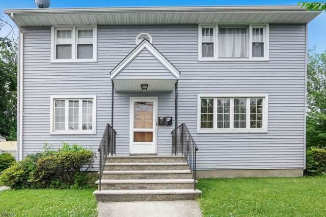 15 Tappan Ave, Belleville Twp., NJ 07109 (MLS #3721770) :: SR Real Estate Group