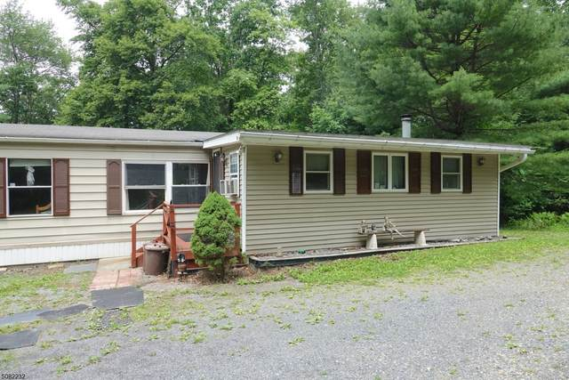 3621 Hillside Drive, Pennsylvania, NJ 18353 (MLS #3721787) :: RE/MAX Select