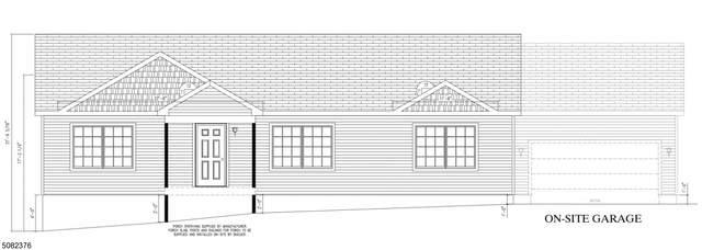 13 Homestead Rd, Jefferson Twp., NJ 07849 (MLS #3721895) :: Team Francesco/Christie's International Real Estate