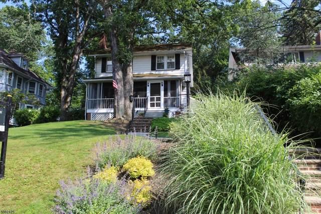 68 Forest Ave, Caldwell Boro Twp., NJ 07006 (MLS #3721929) :: The Dekanski Home Selling Team
