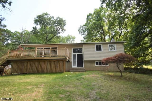 2 Old Stage Coach Rd, Byram Twp., NJ 07821 (MLS #3722089) :: Caitlyn Mulligan with RE/MAX Revolution