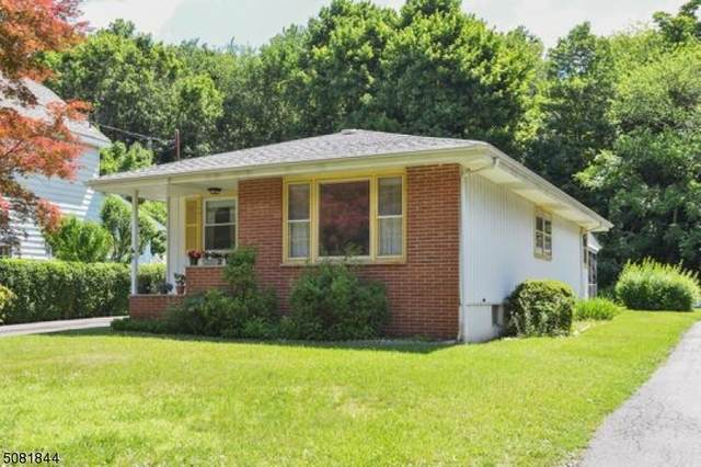18 Canfield Ave, Mine Hill Twp., NJ 07803 (MLS #3722357) :: Stonybrook Realty