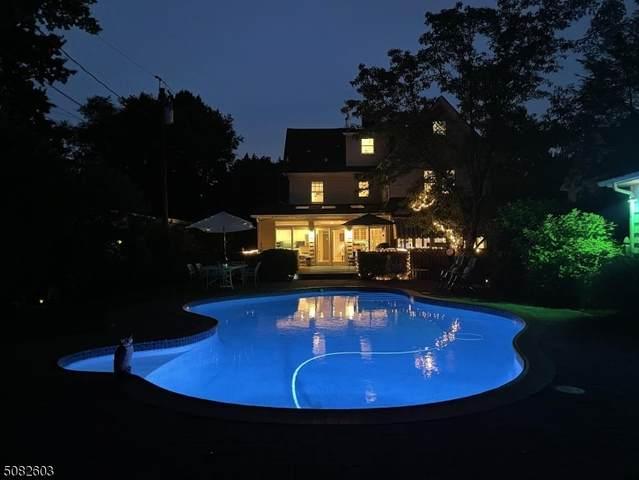 358 Grove St, Montclair Twp., NJ 07043 (MLS #3722368) :: The Michele Klug Team   Keller Williams Towne Square Realty