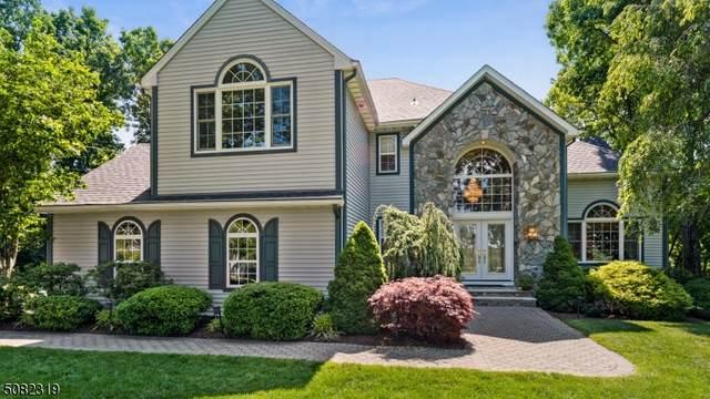 24 Weldon Rd, Jefferson Twp., NJ 07849 (MLS #3722402) :: Team Francesco/Christie's International Real Estate