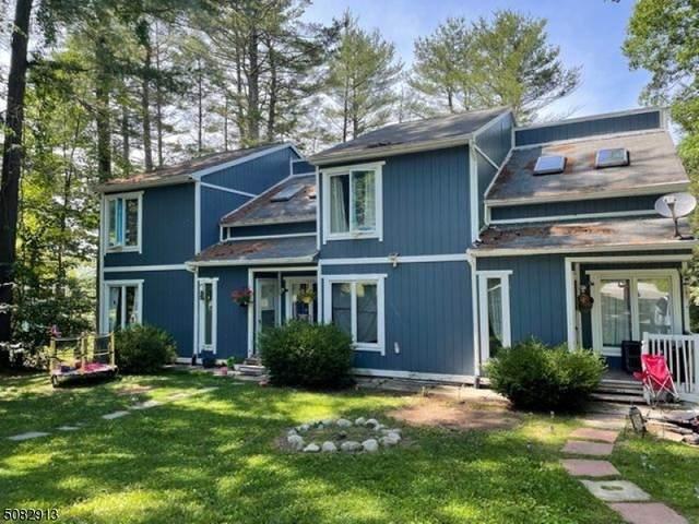 116 Hemlock Hill, Montague Twp., NJ 07827 (#3722418) :: NJJoe Group at Keller Williams Park Views Realty