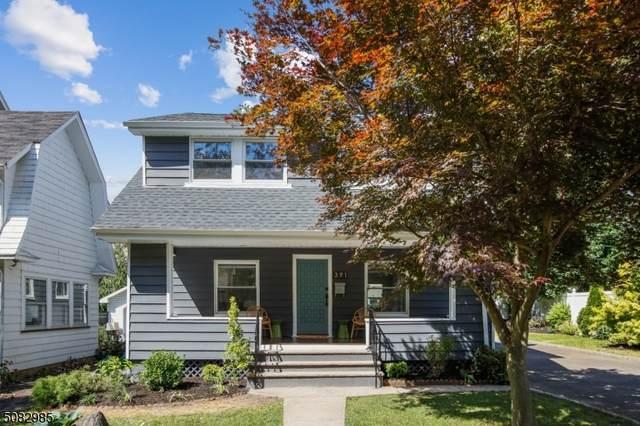 391 Turrell Ave, South Orange Village Twp., NJ 07079 (MLS #3722460) :: SR Real Estate Group