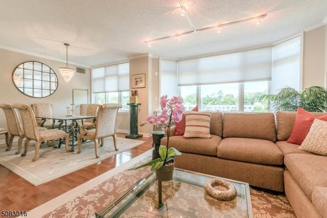 616 S Orange Ave, 7G 7G, Maplewood Twp., NJ 07040 (MLS #3722480) :: Coldwell Banker Residential Brokerage