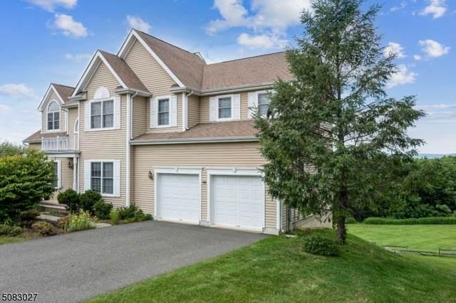 9 Spyglass Hl, Fredon Twp., NJ 07860 (MLS #3722531) :: Team Braconi | Christie's International Real Estate | Northern New Jersey