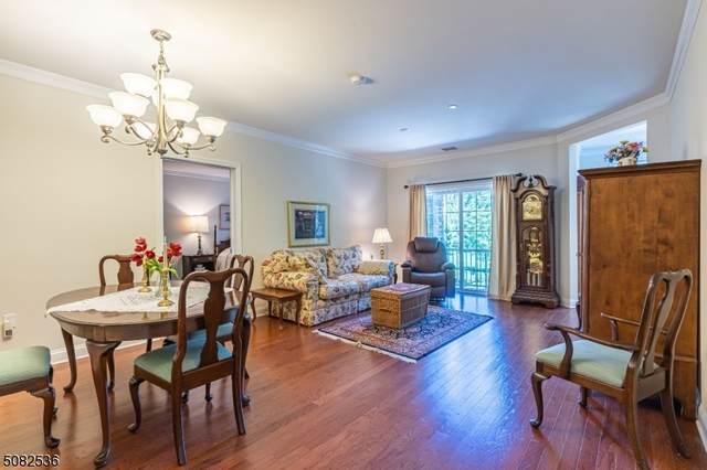 8201 Polk Dr #8201, Rockaway Twp., NJ 07885 (MLS #3722544) :: SR Real Estate Group