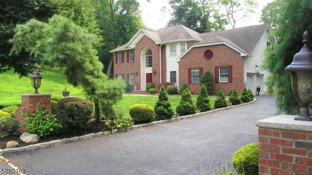 6 Shaws Farm Ct, Randolph Twp., NJ 07869 (MLS #3722676) :: SR Real Estate Group