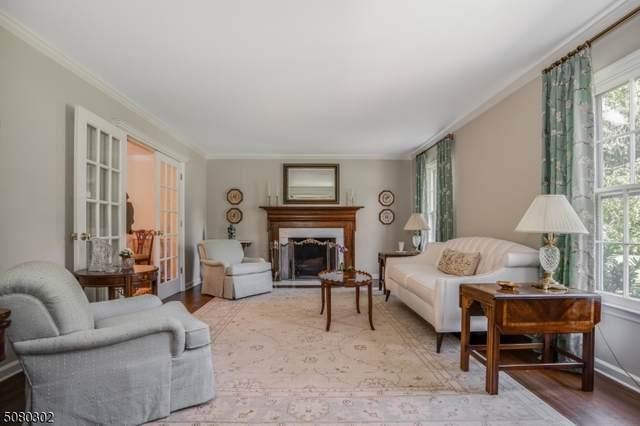 77 Haytown Road, Clinton Twp., NJ 08833 (MLS #3722731) :: Team Francesco/Christie's International Real Estate