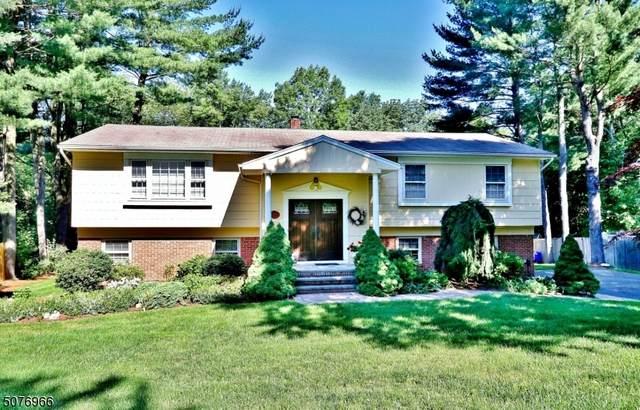 14 Winding Way, Parsippany-Troy Hills Twp., NJ 07054 (MLS #3722742) :: Kiliszek Real Estate Experts