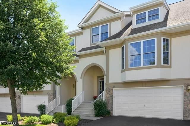 12 Ardsley Ct, Denville Twp., NJ 07834 (MLS #3722845) :: SR Real Estate Group