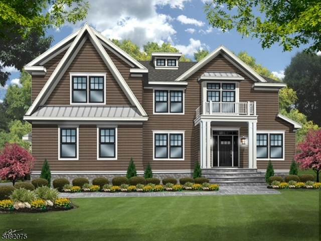 500 Long Hill Dr, Millburn Twp., NJ 07078 (MLS #3722848) :: Zebaida Group at Keller Williams Realty