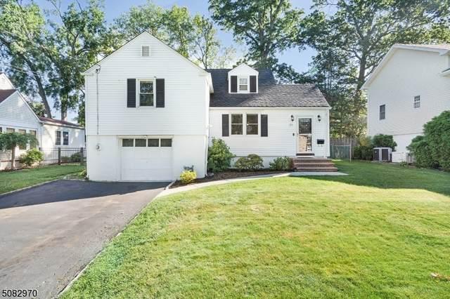 29 Elmwood Rd, Florham Park Boro, NJ 07932 (MLS #3722858) :: RE/MAX Select