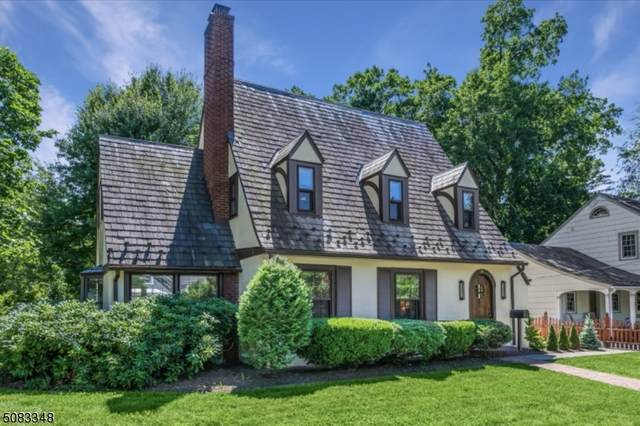 91 Washington Ave, Morristown Town, NJ 07960 (MLS #3723012) :: SR Real Estate Group