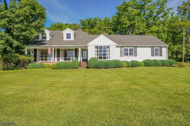 437 Fox Chase Rd, Chester Twp., NJ 07930 (MLS #3723177) :: Team Gio | RE/MAX