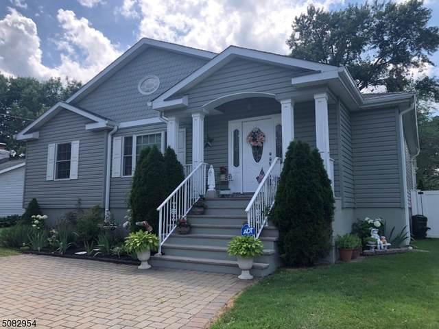 37 Seminole Ave, Parsippany-Troy Hills Twp., NJ 07034 (MLS #3723203) :: SR Real Estate Group
