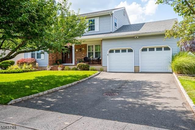 10 Myers Pl, Middlesex Boro, NJ 08846 (MLS #3723258) :: SR Real Estate Group