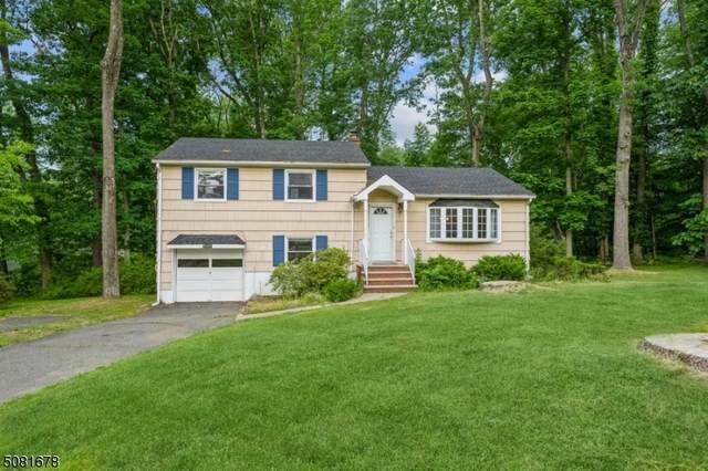 42 Warren St, Hanover Twp., NJ 07981 (MLS #3723298) :: SR Real Estate Group