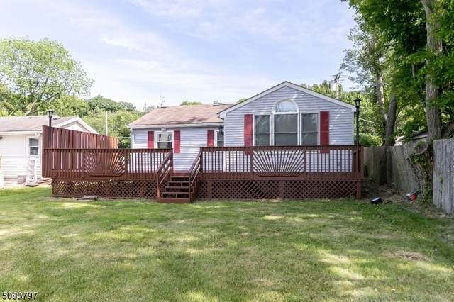 57 E Shore Rd, Jefferson Twp., NJ 07849 (MLS #3723510) :: Stonybrook Realty