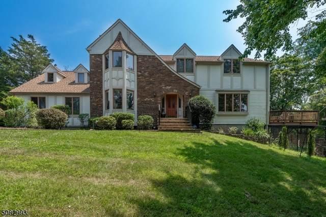 2 Woodstock Ln, Clinton Twp., NJ 08801 (MLS #3723552) :: Coldwell Banker Residential Brokerage