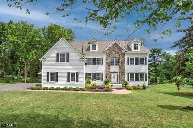 855 Parsonage Hill Rd, Branchburg Twp., NJ 08876 (MLS #3723697) :: Coldwell Banker Residential Brokerage
