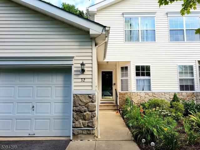 32 Portsmouth Ct, Hamburg Boro, NJ 07419 (MLS #3723734) :: Coldwell Banker Residential Brokerage