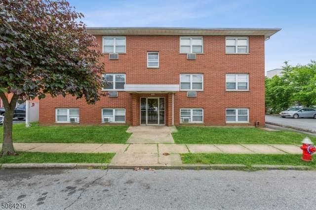 100 Luttgen Pl A4, Linden City, NJ 07036 (MLS #3723805) :: Coldwell Banker Residential Brokerage