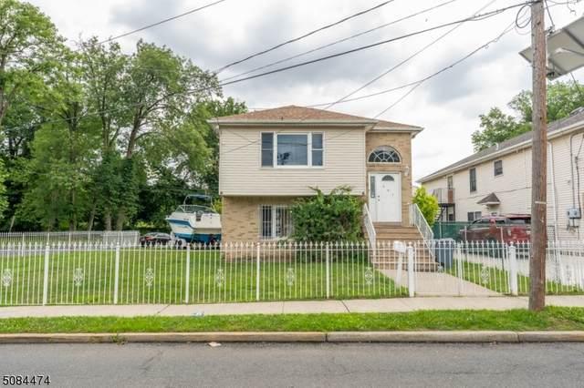 589 Cherry St, Elizabeth City, NJ 07208 (MLS #3723898) :: Kiliszek Real Estate Experts
