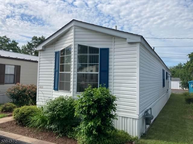 422 Kenbury Rd., Branchburg Twp., NJ 08876 (MLS #3723941) :: Coldwell Banker Residential Brokerage